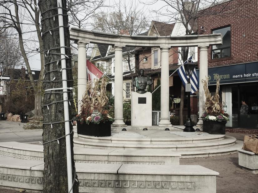 Greektown, Toronto