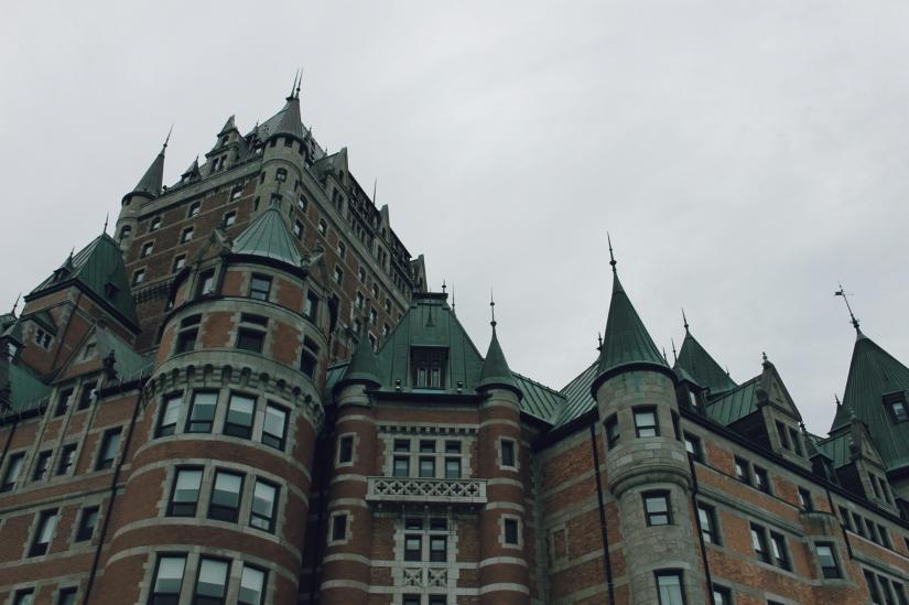 Bonjour Quebec